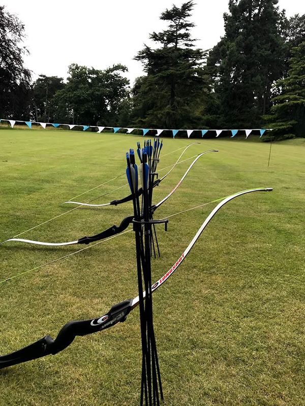 Archery York - Focusing Events